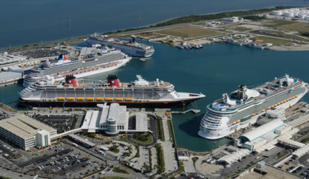 Tampa Shuttle U0026 Car Service To Port Canaveral